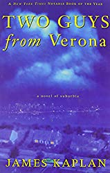 'Two Guys from Verona: A Novel of Suburbia' from the web at 'https://images-na.ssl-images-amazon.com/images/I/51pIPMGlZRL._UY250_.jpg'