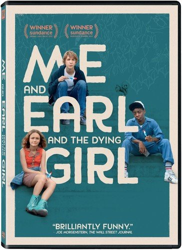 20th Century Fox Me and Earl and the Dying Girl images