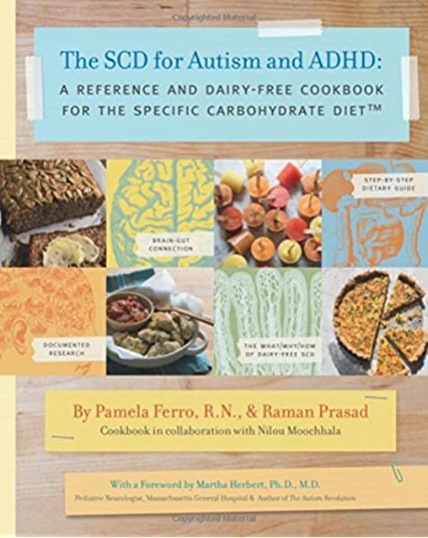 no carb diet for autism