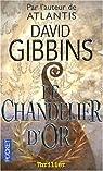 Le chandelier d'or par Gibbins