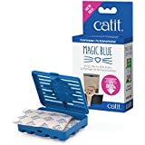 Catit Magic Blue Air Purifier for Litter Boxes