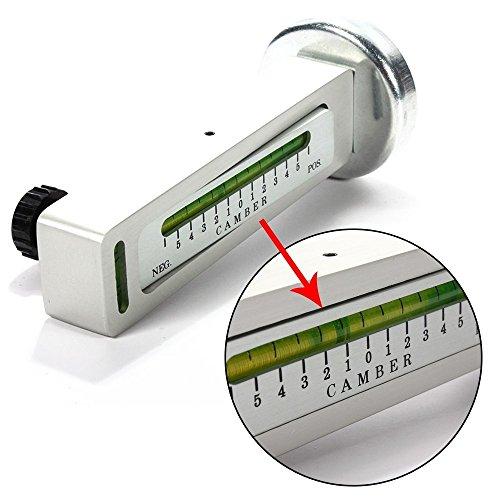 DIY Magnetic Car Auto Camber/Castor Strut Wheel Alignment Gauge Precie Measuring by ganesha2015 (Image #6)