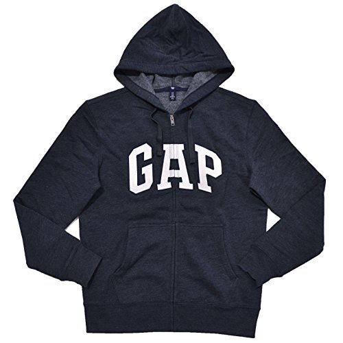 GAP Mens Fleece Arch Hoodie product image
