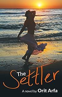 The Settler by Orit Arfa ebook deal