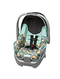 Evenflo Nurture Infant Car Seat, Jungle Safari BOBEBE Online Baby Store From New York to Miami and Los Angeles
