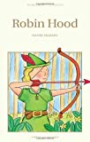 Robin Hood by Henry Gilbert front cover