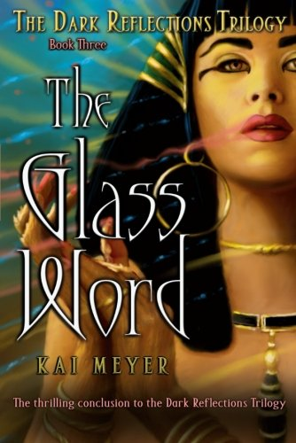 The Glass Word (The Dark Reflections Trilogy) PDF Text fb2 ebook