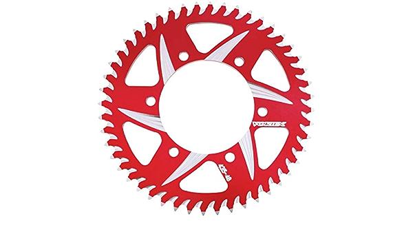 Vortex 151ZR-36 Red 36-Tooth Rear Sprocket