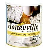 Powdered Egg Whites - 2.25 Pound Can