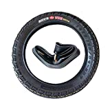 ChaoYang 16-2.50 Tire Tube Cover Wheels Tyre Electric Unicycle Scooter Electric Bicycle 2.50-16