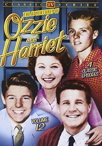 Adventures of Ozzie & Harriet, Volume 12-16 (5-DVD) (Alphas Complete Series)