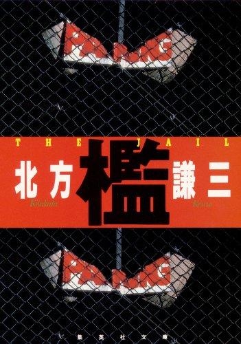檻 (集英社文庫)