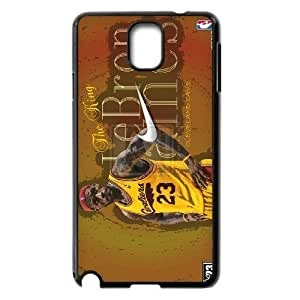 High Quality Phone Case For Samsung Galaxy NOTE3 Case Cover -Cleveland Cavaliers lebron?james-LiuWeiTing Store Case 7