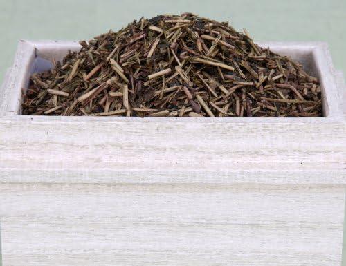 お茶のあずま園 ふっくらとした香りとまろやかな甘みが程よくミックスされた 上-加賀棒ほうじ茶 200gx1袋