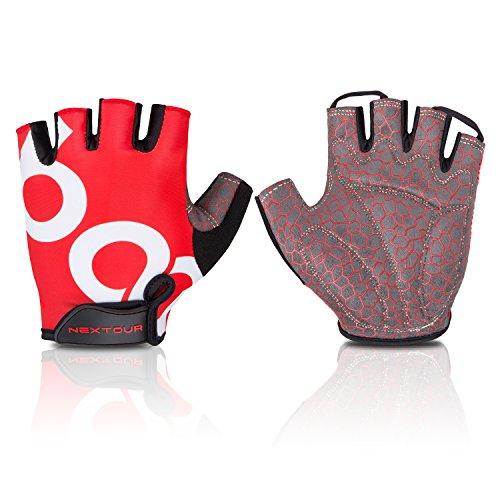 Road Racing Gloves - 5