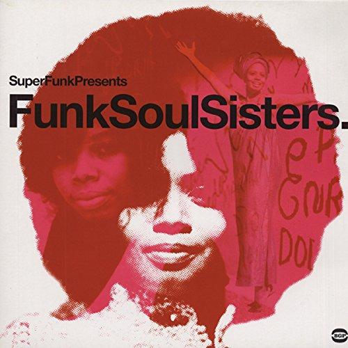 Funk Soul Sisters 2-LP (Sister Funk 2)