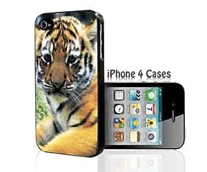 Baby Tiger iPhone 6 Plus 5.5 case