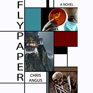 Flypaper Audiobook