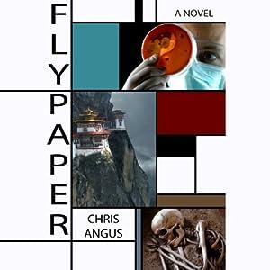 Flypaper Audiobook