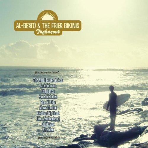 Amazon.com: Kickstart My Heart: Al-Berto & the Fried Bikinis: MP3