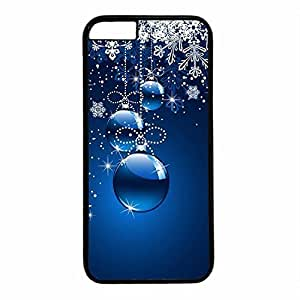 Hard Back Cover Case for iphone 6 Plus,Cool Fashion Black PC Shell Skin for iphone 6 Plus with Fire Musical Note