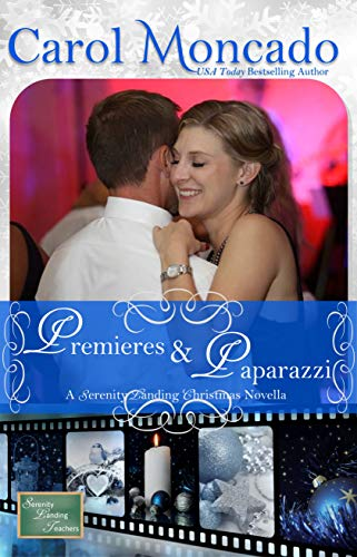 Pdf Religion Premieres & Paparazzi: A Contemporary Christian Romance (Serenity Landing Teachers Book 3)