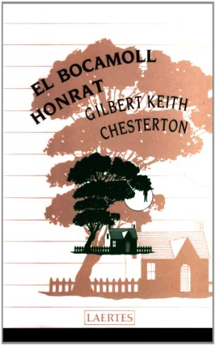 Descargar Libro El Bocamoll Honrat Gilbert Keith Chesterton
