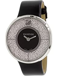 Swarovski Crystalline Watch - Black