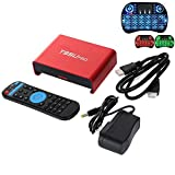 T95U Pro TV BOX Android 7.1 2GB+16GB Amlogic S912 Octa Core Dual WIFI 2.4G+5G BT4.0 H.265 4K Media Player