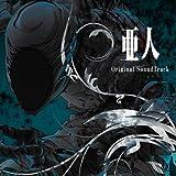 TV ANIME -AJIN- ORIGINAL SOUND TRACK(2CD)