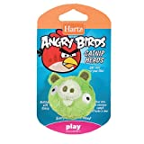 Hartz Angry Birds Catnip Heads Cat Toy    (Toy may Vary)  – Officially Licensed by Rovio, My Pet Supplies