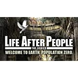 Life After People: The Complete Seasons One & Two (6DVD)