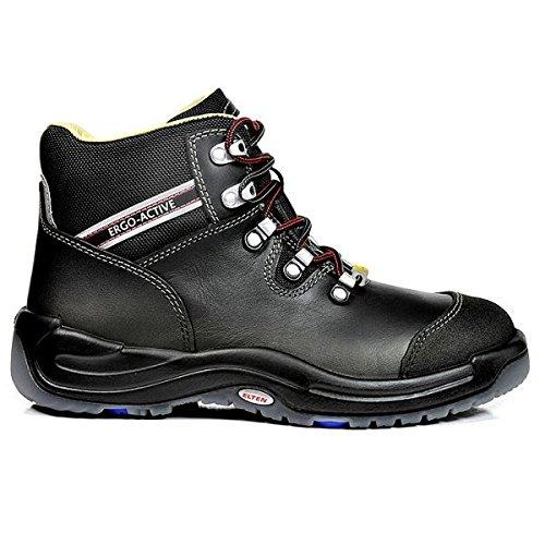 Elten 2062955 - Zapatos de seguridad ruben esd s3 talla 40 tipo 1