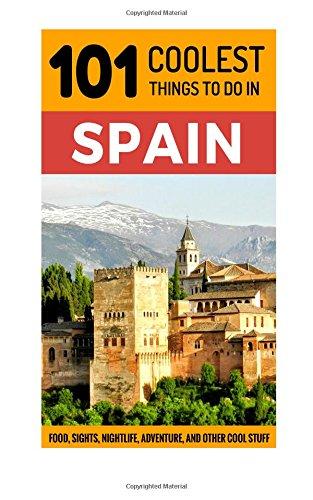 Spain Backpacking Barcelona Andalucia Valencia