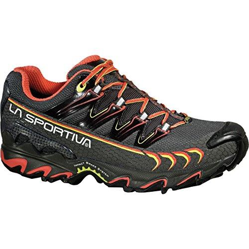 Ultra Women's La Sportiva Trail Shoe Coral GTX Raptor Grey Running 5pI1qrIwx