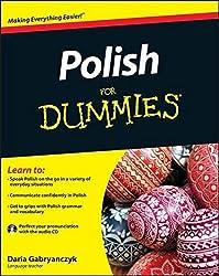 Polish For Dummies by Daria Gabryanczyk (2012-05-07)