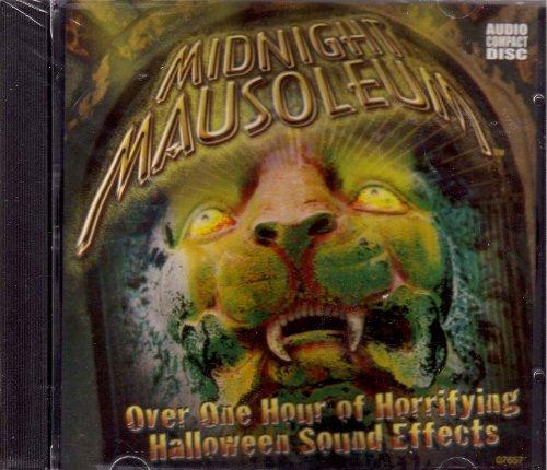 Midnight Mausoleum -