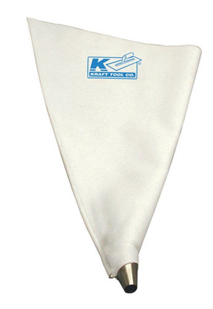 Kraft Tool WL014 Giant Grout Bag