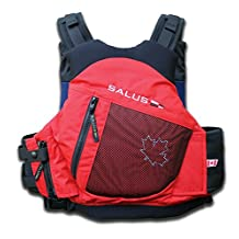 Salus Abacus PFD Red S-M