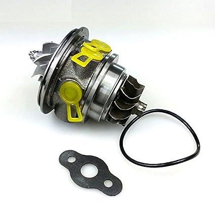 Amazon.com: GOWE Turbocharger cartridge core chra for TD04 49377 06520 9377-06501 06502 Turbocharger cartridge core chra for Saab 9-3 Aero B207R: Home ...
