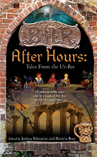 After Hours: Tales from the Ur-Bar