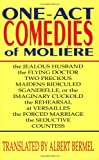 One-Act Comedies of Moliere, Molière, 1557831092