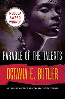 Parable of the Talents by [Butler, Octavia E.]