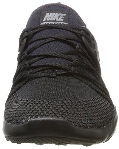 Black Tr Donna 003 Sportive Nike Dark black Indoor Nero Scarpe Grey 7 Free 5wUYqz