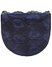 Chemisettes by Anne Mock Camisole Lace Overlay Modesty Panel Soft Poly 5 sizes