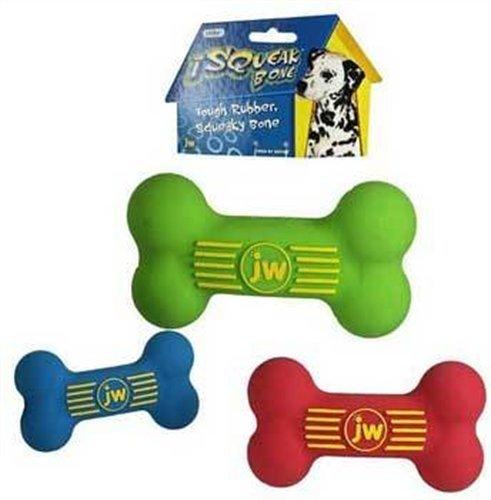Dog Isqueak Bone Large, My Pet Supplies