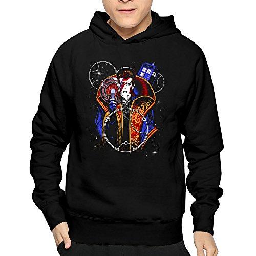 Men Timeless Lord Cool Hoodie Sweatshirt 100% - Day Whens Valintines