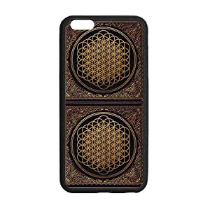 the Case Shop- Bring Me The Horizon BMTH iPhone 6 Plus 5.5 Inch TPU Rubber Hard Back Case Cover Skin , i6pxq-218