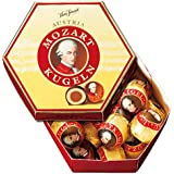 [オーストリアお土産] モーツァルト クーゲルチョコレート 1箱 (海外 みやげ オーストリア 土産)