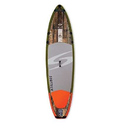 Surftech Skip Jack Air Travel 11 0 Inflatable Stand Up Paddle Board (iSUP) 05de36458